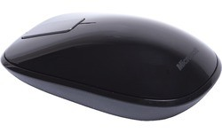 Microsoft Explorer Touch Mouse Black