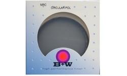 B+W Circulair PolarizingFilter MRC 77 E