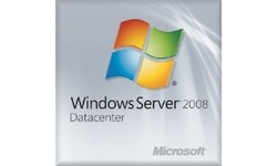 Microsoft Server Datacenter 2008 R2 SP1 EN