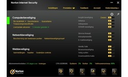Symantec Norton Internet Security 2012 NL 3-user