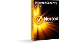 Symantec Norton Internet Security 2012 NL Upgrade 3-user