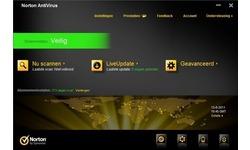 Symantec Norton Antivirus 2012 NL 3-user