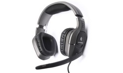 CM Storm Sirus 5.1 Gaming headset