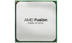 AMD A4-3300 Boxed