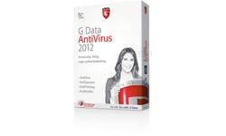 G Data AntiVirus 2012 NL 1-user