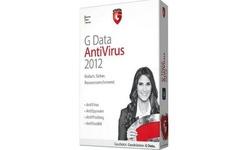 G Data AntiVirus 2012 NL 3-user