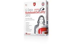 G Data Notebook Security 2012 NL 1-user