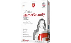 G Data InternetSecurity 2012 NL 3-user