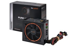 Be quiet! Pure Power L8 730W CM