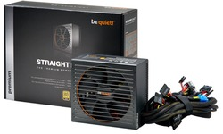Be quiet! Straight Power E9 400W