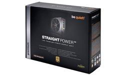 Be quiet! Straight Power E9 CM 480W