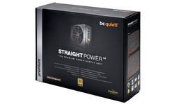 Be quiet! Straight Power E9 CM 680W