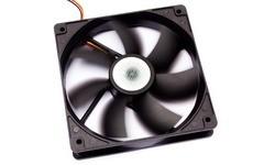 Cooler Master Case Fan 120mm Black