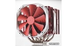 Phanteks PH-TC14PE Red