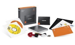 Samsung 830 Series 128GB (desktop kit)
