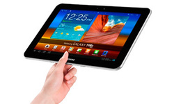 Samsung Galaxy Tab 8.9 Black