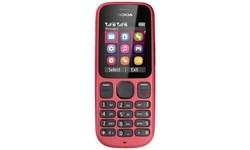 Nokia 101 Red