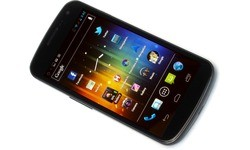 Samsung Galaxy Nexus Black