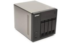 QNAP TS-419P II