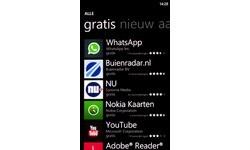 Nokia Lumia 800 Black