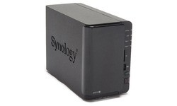 Synology DiskStation DS212+