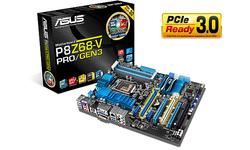 Asus P8Z68-V Pro Gen3