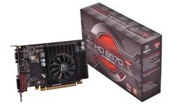 XFX Radeon HD 6570 1GB (ZDF2)