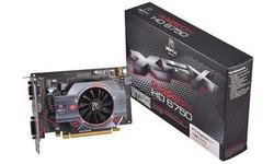XFX Radeon HD 6750 1GB (ZAF4)
