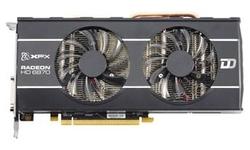 XFX Radeon HD 6870 1GB (ZDDC)