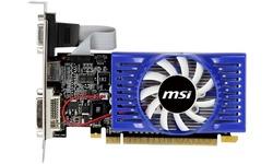 MSI N520GT-MD2GD3/LP