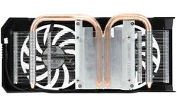 MSI N560GTX-M2D1GD5 Single Fan