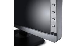 Dell UltraSharp U2412M Silver