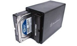 SilverStone Raid Drive Storage