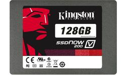 Kingston SSDNow V200 128GB (combo kit)