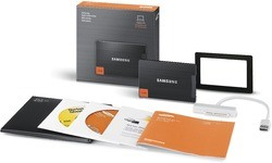 Samsung 830 Series 128GB (notebook kit)