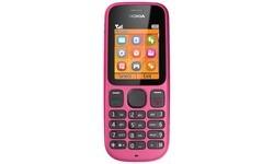 Nokia 100 Pink