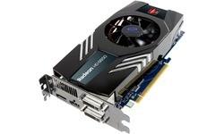 Sapphire Radeon HD 6850 2GB