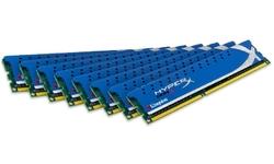 Kingston HyperX Genesis 32GB DDR3-1600 CL9 octo kit