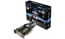 Sapphire Radeon HD 6970 Flex 2GB BF3 Special Edition