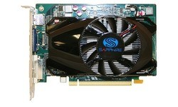 Sapphire Radeon HD 6670 2GB
