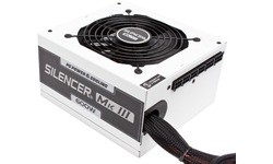 PC Power & Cooling Silencer Mk III 600W