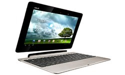 Asus Eee Pad Transformer Prime 32GB Gold + Docking