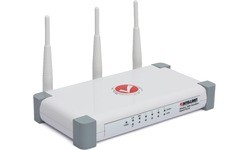Intellinet Dual-Band Wireless 450N Gigabit Router