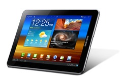Samsung Galaxy Tab 7.7 P6800 Black