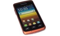 Samsung Galaxy Xcover Orange