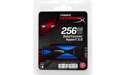Kingston DataTraveler HyperX 3.0 256GB