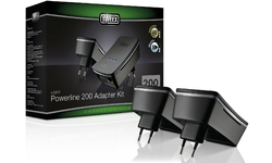 Sweex LC211 Powerline 200Mbps Adapter kit