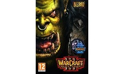 Warcraft III, Gold Pack (PC)