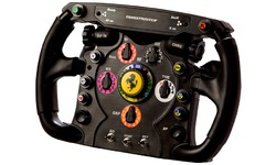 Thrustmaster Ferrari F1 Upgrade