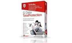 G Data TotalProtection 2012 NL 3-user